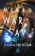 Magdalena Kozak powraca z nową powieścią
