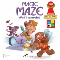 Magic Maze Weź i Czmychaj