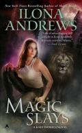 Magic Slays (Magia zabija)
