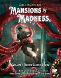 Mansion of Madness actual play