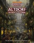 Mapa Altdorfu dostępna w przedsprzedaży