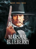 Marshal Blueberry