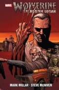 Marvel-Classic-Wolverine-Staruszek-Logan