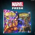 Marvel Fresh w natarciu