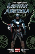 Marvel Now! 2.0 Kapitan Ameryka: Steve Rogers #2