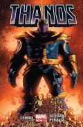 Marvel Now! 2.0 (wyd. zbiorcze): Thanos. Tom 1