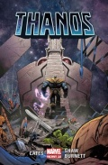 Marvel Now! 2.0 (wyd. zbiorcze): Thanos. Tom 2