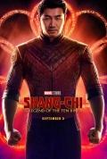 Marvel prezentuje Shang-Chi i legendę dziesięciu pierścieni
