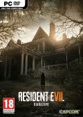 Materiały z rozgrywki w Resident Evil 7