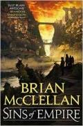 McClellan powraca do świata Prochowego Maga