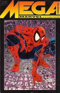 Mega-Marvel-01-11993-Spider-man-Torment-