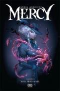 Mercy #1. Dama, mróz i diabeł