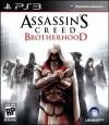Metal Gear Solid w Assassin's Creed: Brotherhood