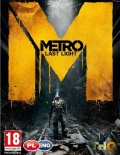 Metro: Last Light na Linuksie