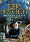 Mgnienie ekranu - Terry Pratchett