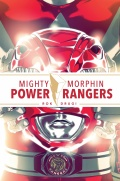 Mighty Morphin Power Rangers #2: Rok drugi