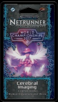 Mistrzowskie talie Netrunnera