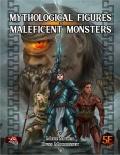 Mitologiczne potwory i bohaterowie na Kickstarterze