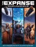 Modern AGE i The Expanse RPG w Bundle of Holding
