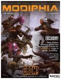 Modiphia - nowy magazyn wydawnictwa Modiphius