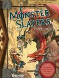 Monster Slayers: The Heroes of Hesiod - darmowe wprowadzenie do D&D