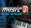 Music on: Retro Keyboard zabierze nas do przeszłości