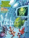 Mutant Crawl Classics w Bundle of Holding