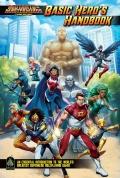 Mutants & Masterminds 3E w Bundle of Holding