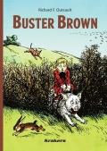 Nadchodzi Buster Brown z Kłaczkami