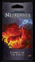 Nadchodzi kolejny dodatek do Netrunnera