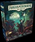Nadchodzi nowa wersja karcianego Arkham Horror
