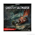 Nadchodzi planszowe Ghosts of Saltmarsh