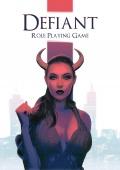 Nadchodzi polska edycja Defiant RPG