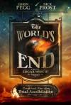 Nadciąga koniec świata