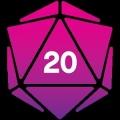 Najpopularniejsi w Roll20 w IV kwartale 2020 roku