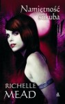 Namiętność sukuba - Richelle Mead