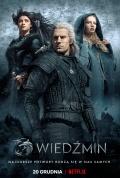 Netflix przedstawia rodzinę Wiedźmina