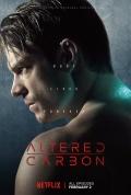 Netflix skasował Altered Carbon