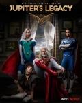 Netflix zapowiada Dziedzictwo Jowisza