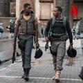 Netflix zapowiada W strefie wojny