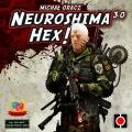 Neuroshima Hex! znów w sprzedaży