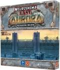 Neuroshima: Last Aurora – Przebudzenie Molocha