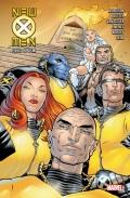 New X-Men #2: Piekło na Ziemi