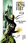 Nieśmiertelny Iron Fist #1: Opowieść ostatniego Iron Fista