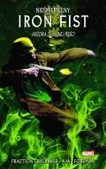 Nieśmiertelny Iron Fist #3: Historia Żelaznej Pięści
