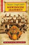 Niewidoczni akademicy - recenzja