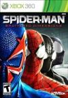 Niewidzialny kostium Spider-Mana