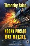 Nocny pociąg do Rigel - Timothy Zahn