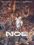 Noe #04: Kto przeleje krew