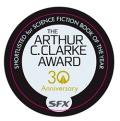 Nominacje do Arthur C. Clarke Award 2016